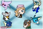 Pokemon X Team