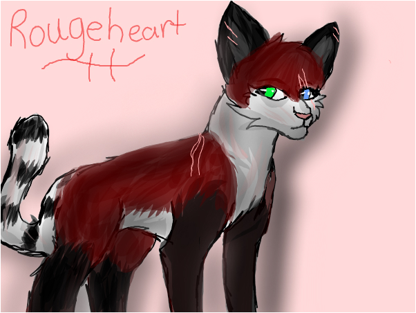 Rougeheart