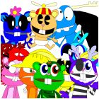 happy tree friends the musical redrawn