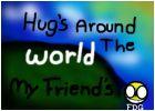 FlyDiceGaming: Hugs around the world my friends