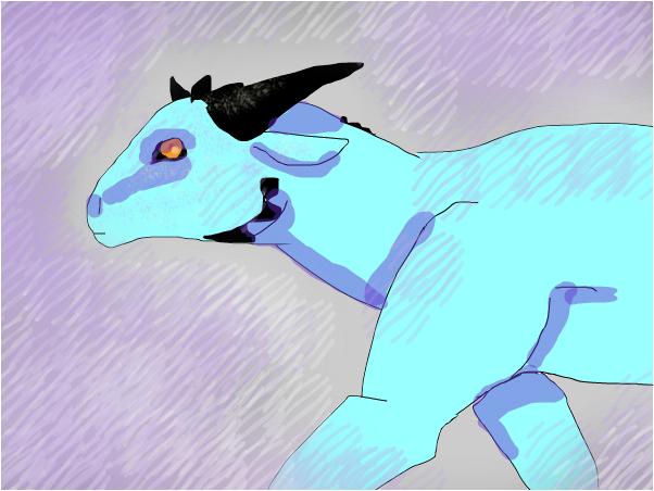 Blu Draegon