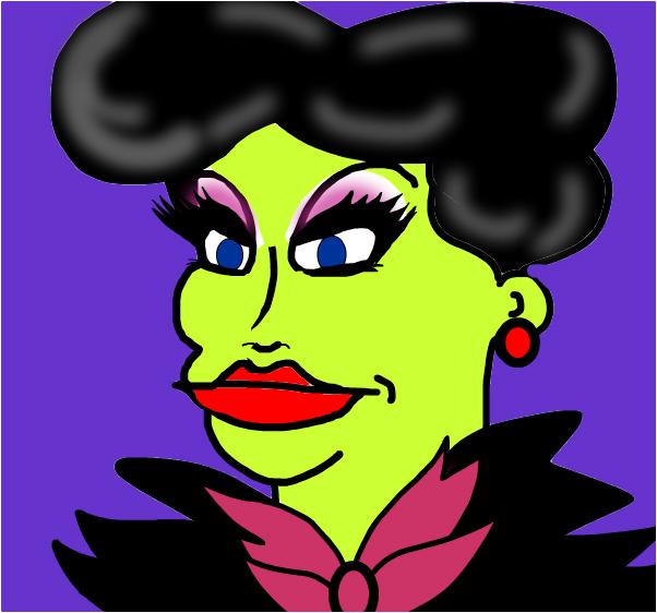 Mildred Dredmill