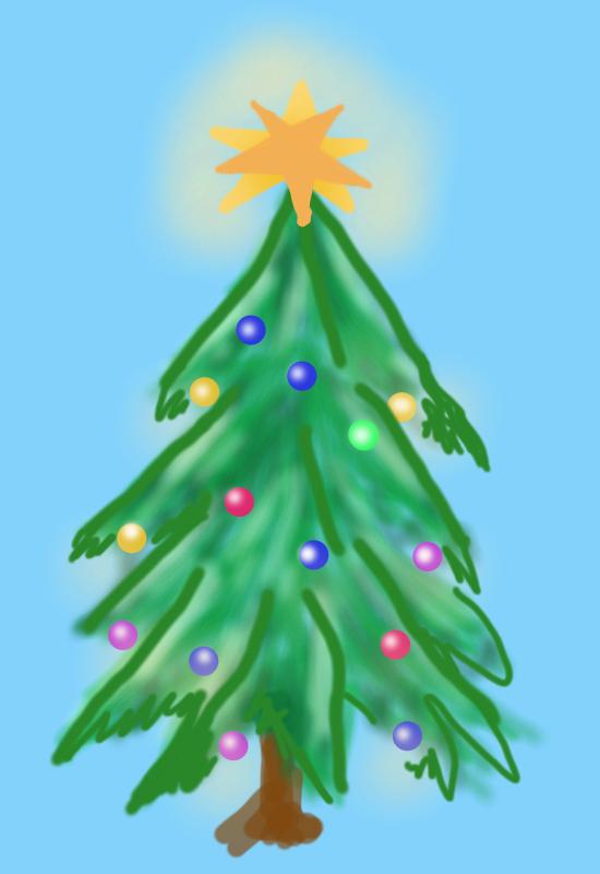 Many Christmas 🎄 to everyone