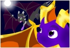 Me as a dragon and Spyro