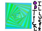 optical illusion!!!!!