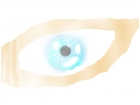the unfinished eye