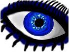 My awesome eye.