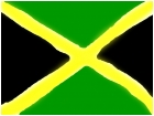 Jamican Flag