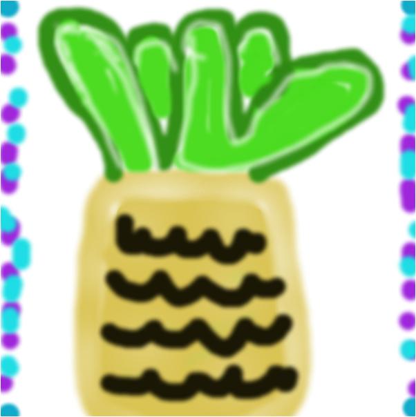 Pinapple !!!!!!