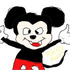 Mickey Nouse