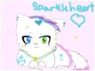 sparkleheart